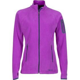 Marmot Flashpoint Jacket Women Neon Berry